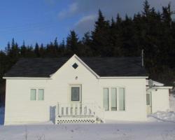 Irish Loop Cottage