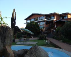 Hotel Pie de la Sierra