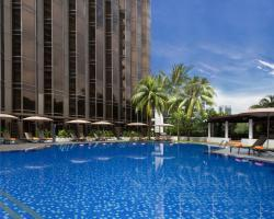 Sheraton Towers Singapore Hotel