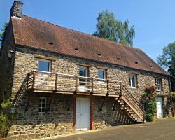 Gîte du Moulin du Vey