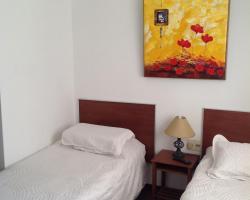 Hotel Patrón
