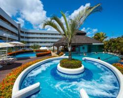 Paradise Blue Marlin Hotel