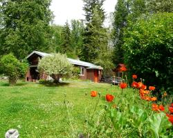 Lorien Guest Cottage