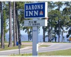Barons By the Bay Inn - Fairhope