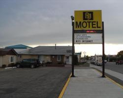 DJ Motel