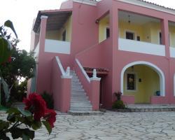 Antigoni's Apartments