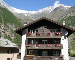 Ferienwohnungen Wallis - Randa bei Zermatt