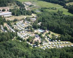 Krakær Camping & Cottages