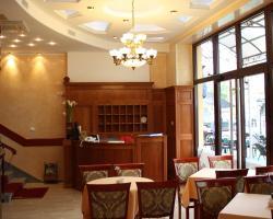 Garni Hotel Beograd