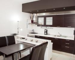 F&R Center Apartment