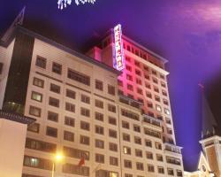 Jinyuan Jinling Plaza Xuzhou