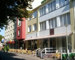 Hotel De Bogaerde