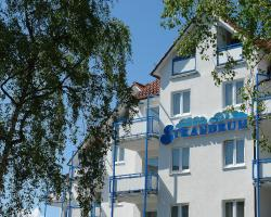 Strandruh Apartments