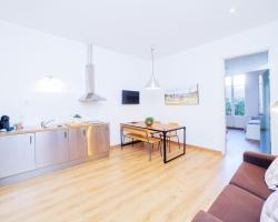 Apartamenting