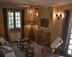 La Maison de Moustiers
