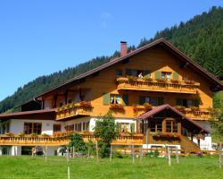 Gästehaus Bergzauber