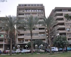 Caesars Palace Apartments