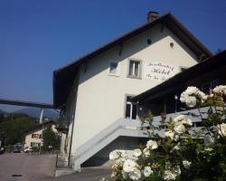 Forellenhof Hotel de la Truite
