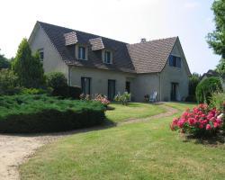 Chambres d'hôtes La Villa de Sandrine