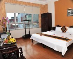 Hanoi City Hostel