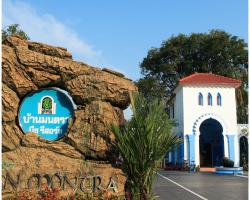 Baanmontra Beach Resort - Bankrut