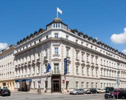 Tulip Inn Vienna Thüringer Hof