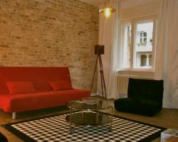 JPG Apartments Charlottenburg