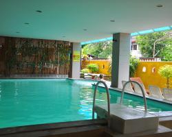 Thaphae Garden Guesthouse