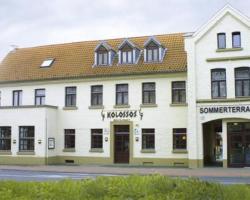Hotel-Restaurant Kolossos