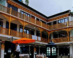Hotel The Ladakh