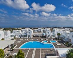 El Greco Resort & Spa