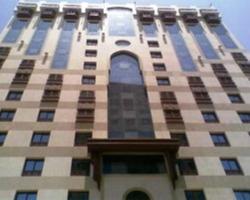 Mawaddah Al Waha Hotel