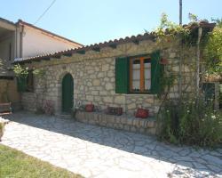 Villa Frias