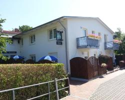 Pension Klande