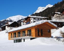 Haus Bergleben