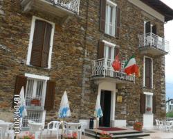 Il Campanile Hotel - La Cantina Del Pittore