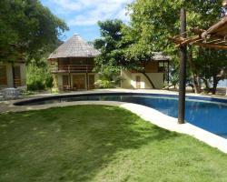 Cashew Grove Beach Resort