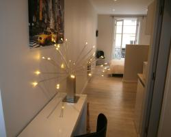 Appartements Bellecour