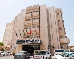 La Villa Palace Hotel