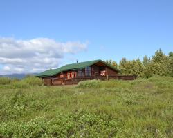 Laugarvatn Cottage