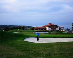 Hotel Golf Resort Olomouc