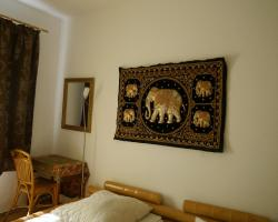Wira Guesthouse 25a