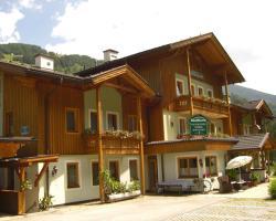 Ferienhäuser Thalbach