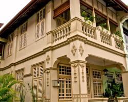 Palanquinn Heritage Suites