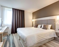 Brit Hotel Vendée Mer