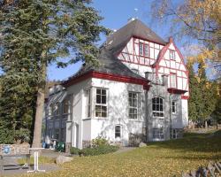 Waldhotel Forsthaus Remstecken