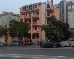 Apartments Milaković