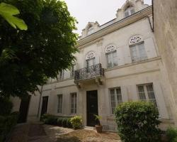 Chambres d'Hôtes Les Tilleuls
