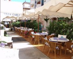Hotel Villa Carla