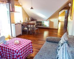 Romantic Attic Apartment Druskininkai
